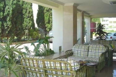 Hotel Oasis Village (One Bedroom): Salon VILAMOURA - ALGARVE