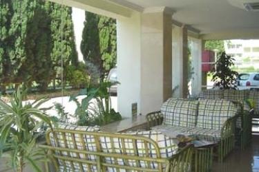 Hotel Oasis Village (One Bedroom): Lounge VILAMOURA - ALGARVE