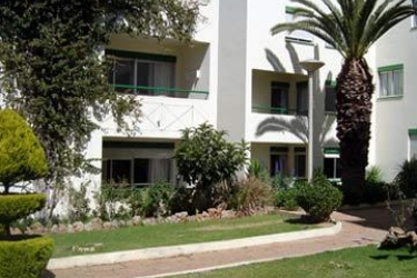 Hotel Oasis Village (One Bedroom): Garten VILAMOURA - ALGARVE