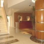 HOWARD JOHNSON HOTEL AND CASINO VILLA MARIA 3 Etoiles