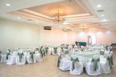 Hotel Plaza Independencia: Salle de Conférences VILLAHERMOSA