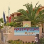 Hotel Green Village Resort