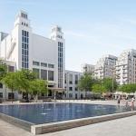 Hotel Appart City Lyon Villeurbanne