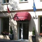 Hotel Ivolita Vilnius