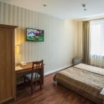 Hotel Vilnius Europolis