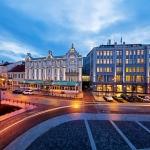 Hotel Radisson Blu Royal Astorija