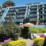 APART HOTEL COSTA RENACA 3 Stelle