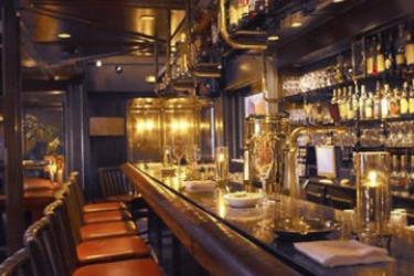 Apollo Hotel Vinkeveen Amsterdam: Bar VINKEVEEN