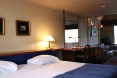 Apollo Hotel Vinkeveen Amsterdam: Schlafzimmer VINKEVEEN