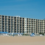 Hotel Best Western Plus Oceanfront V