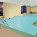 Hotel Days Inn Virginia Beach Oceanfront