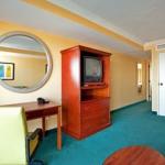 Holiday Inn Hotel & Suites Va Beach-Surfside (26Th St)