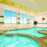 Hotel Residence Inn Virginia Beach Oceanfront
