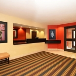 EXTENDED STAY AMERICA VIRGINIA BEACH - INDEPENDENCE BLVD. 2 Stars