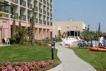 Hotel Ramada Plaza Resort Oceanfront: Exterior VIRGINIA BEACH (VA)