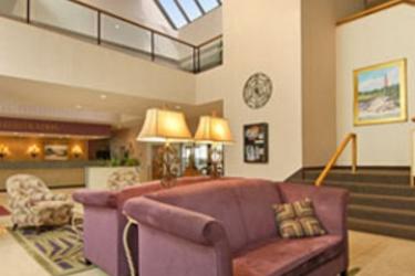Hotel Ramada Plaza Resort Oceanfront: Hall VIRGINIA BEACH (VA)
