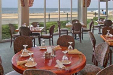 Hotel Ramada Plaza Resort Oceanfront: Restaurant VIRGINIA BEACH (VA)