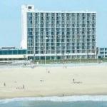 Hotel Holiday Inn Oceanside