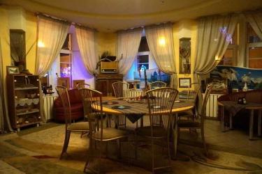 Eridan Hotel: Bar VITEBSK