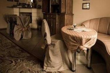 Eridan Hotel: Bathroom - Suite VITEBSK