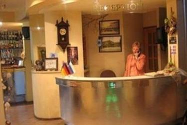 Eridan Hotel: Junior Suite Deluxe Room VITEBSK