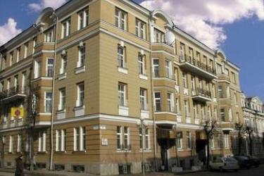 Eridan Hotel: Room - Deluxe VITEBSK