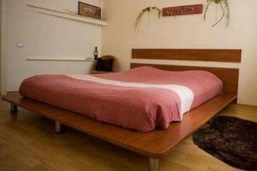 Eridan Hotel: Room - Quadruple VITEBSK