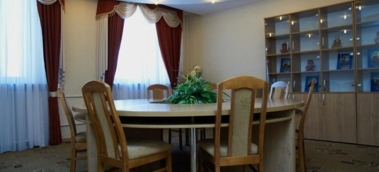 Hotel Luchesa: Meeting Room VITEBSK