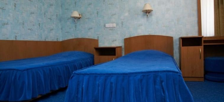 Hotel Luchesa: Twin Room VITEBSK