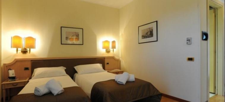 Grand Hotel Terme Salus: Room - Double VITERBO