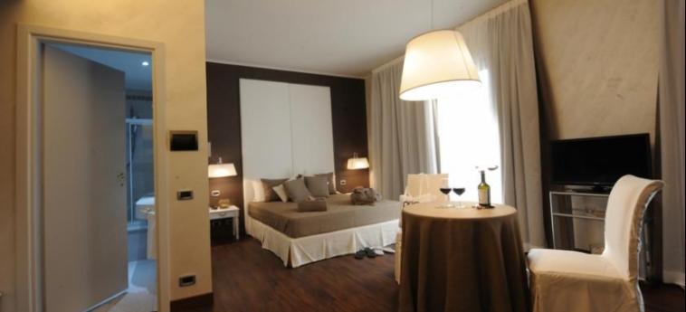 Grand Hotel Terme Salus: Superior Room VITERBO