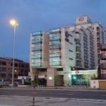 Hotel Bristol Century Plaza
