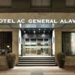 Hotel Ac General Alava