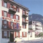 Rigi Hotel Vitznau