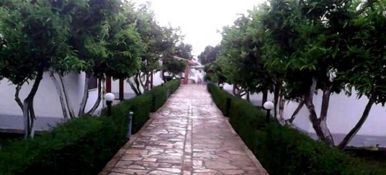 Hotel Villaggio Shehu: Detail VLORË