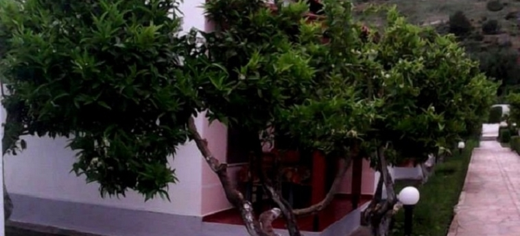 Hotel Villaggio Shehu: Exterior VLORË