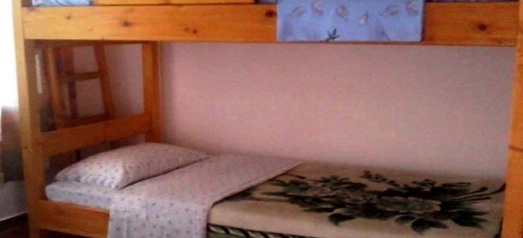 Hotel Villaggio Shehu: Interior VLORË