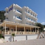 CORAL HOTEL AND RESORT 4 Sterne