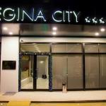 REGINA CITY 4 Sterne