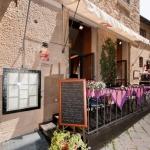 Hotel Allegroitalia Nazionale Volterra