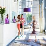 Hotel Platinum Residence