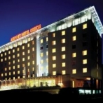 AIRPORT HOTEL OKECIE  4 Sterne