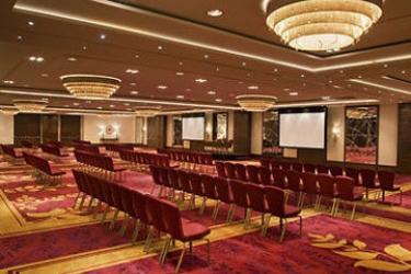 Hotel Warsaw Marriott: Ballroom WARSCHAU
