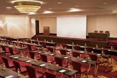 Hotel Warsaw Marriott: Konferenzraum WARSCHAU
