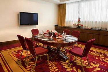Hotel Warsaw Marriott: Konferenzsaal WARSCHAU