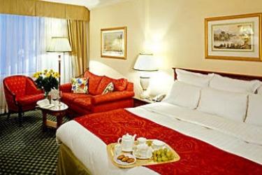 Hotel Warsaw Marriott: Room - Guest WARSCHAU