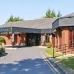 Hotel Hilton Warwick / Stratford-Upon-Avon