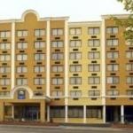 Hotel Comfort Inn & Suites Near Union Station