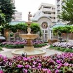 Hotel Fairmont Washington, D.c., Georgetown