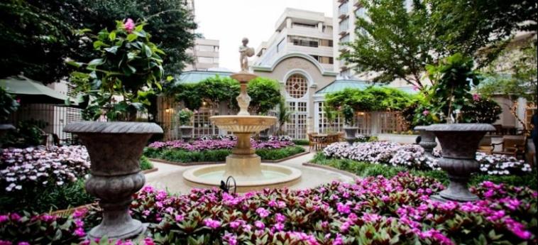 Hotel Fairmont Washington, D.c., Georgetown: Esterno WASHINGTON (DC)